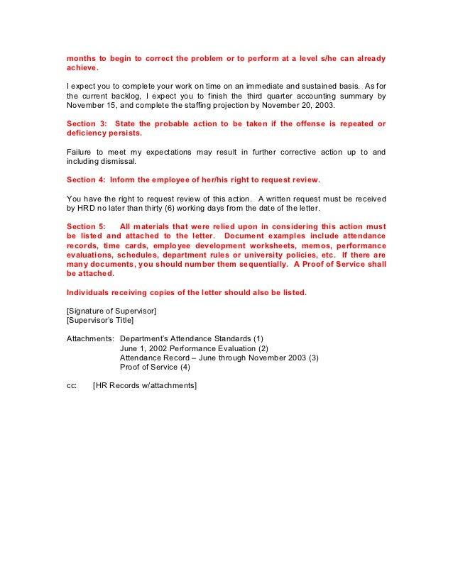 Letter Of Reprimand Template from image.slidesharecdn.com