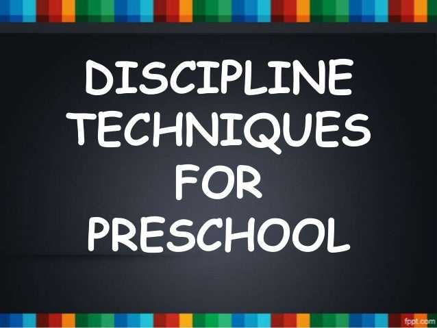 chapter discipline ideas for the classroom there are limits