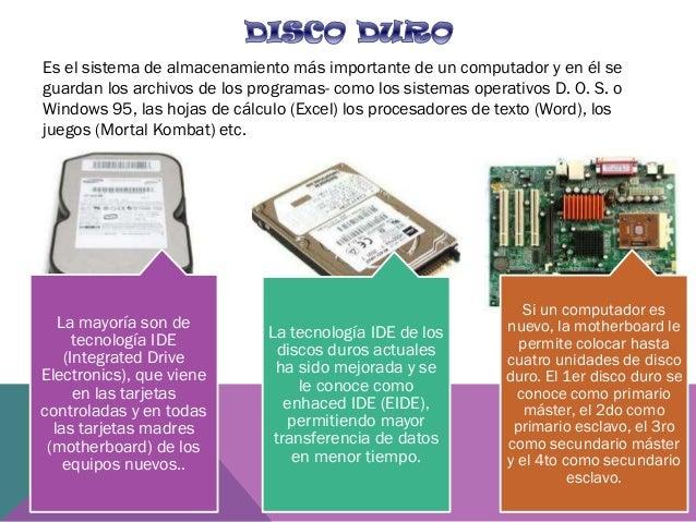 Disco duro grupo 7 Slide 2