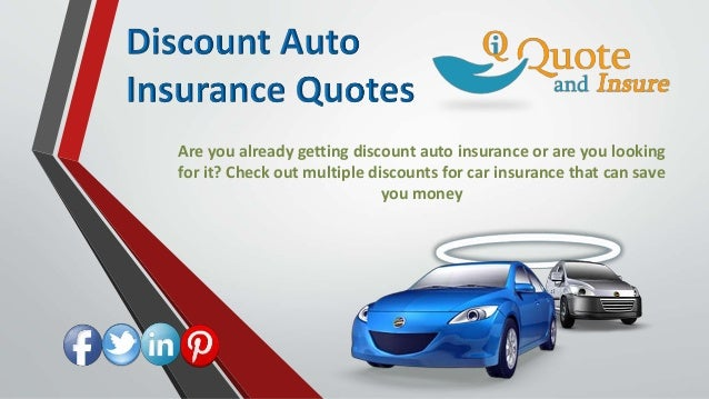 Learn How To Get Low Cost Coverage Online With Discount