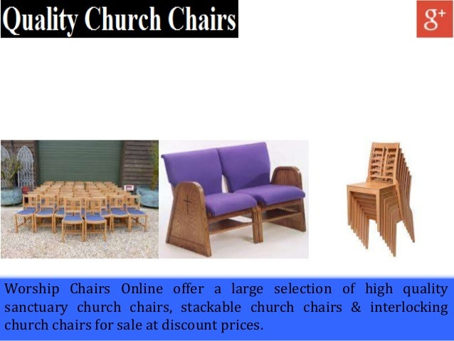 4. Stackable Church ...
