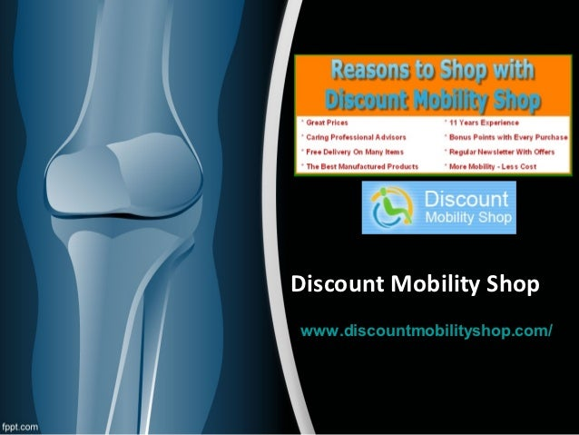 Discount Mobility Shopwww.discountmobilityshop.com/