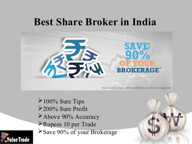 Cheapest option trading broker india