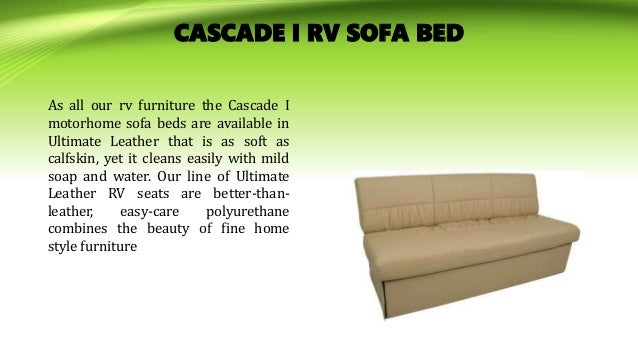 Discount Van Truck - The Best Price and Quality RV Sofa Beds