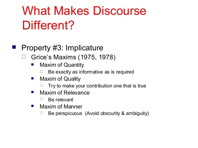 speech act theory in discourse analysis pdf