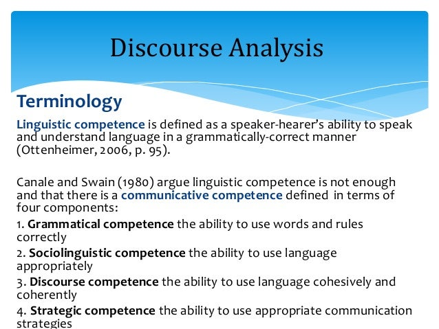 discourse literarcy and linguistics Introduction to gee's literacy, discourse, and linguistics: introduction james paul gee: born april 15, 1948 he's.