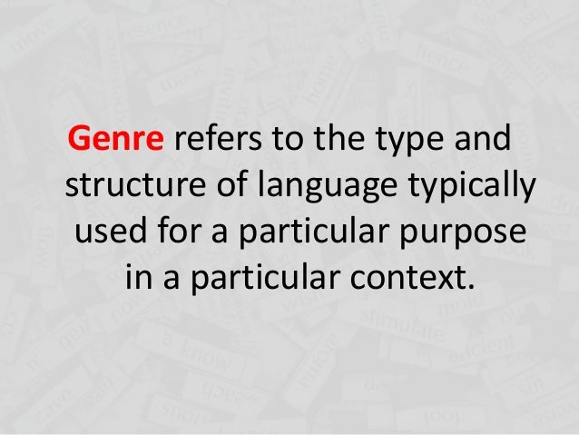 examination of the relationship between genre A careful examination of this material repays any  to the exact genre of the  of god establishes a clear relationship between these two texts.