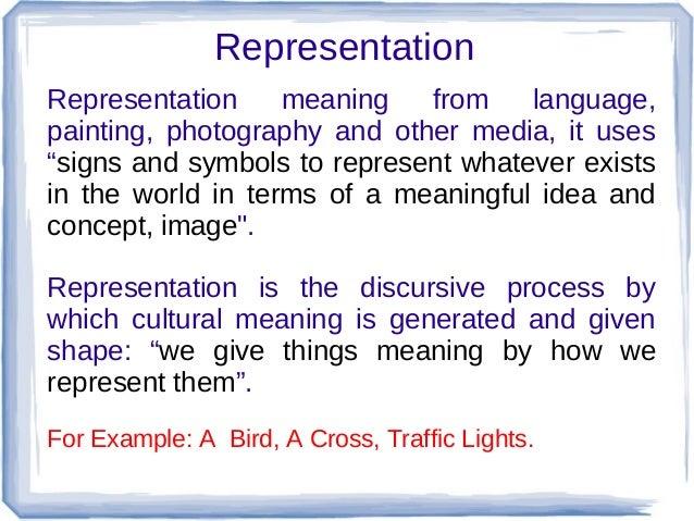 stuart hall definition of culture