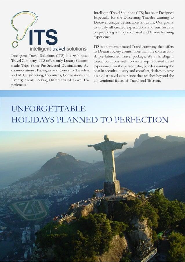 Brazil Travel and Tourism Information Slide 2