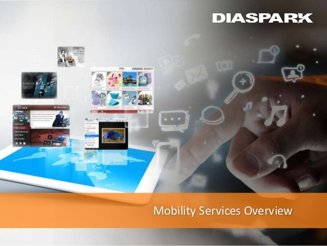 Mobility Services Overview