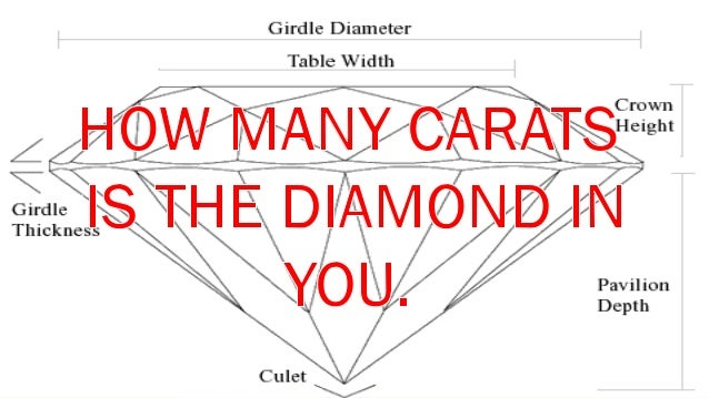 Diamond at Home