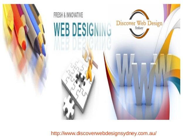 E Commerce Web Design Web Hosting Services Sydney