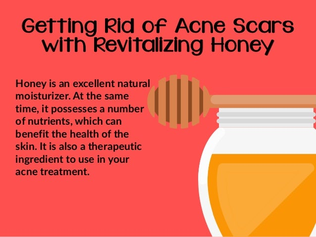 how to get rid of simple scar