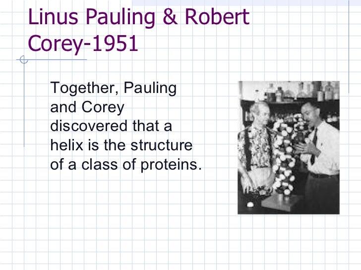 Discovering DNA Timeline
