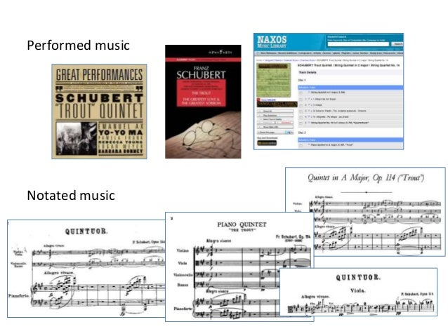 Discovering music: small-scale, web-scale, facets, and beyond-Belford Slide 3