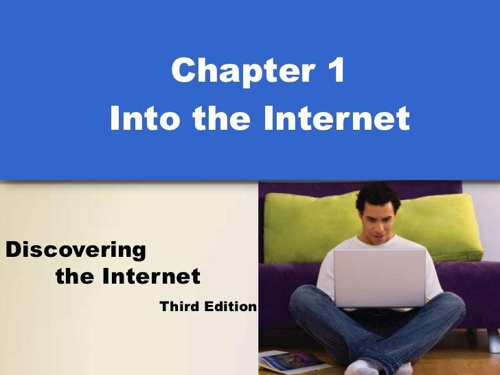 <ul><li>Chapter 1