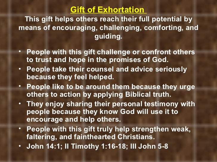 Discovering your spiritual gifts 28 negle Choice Image