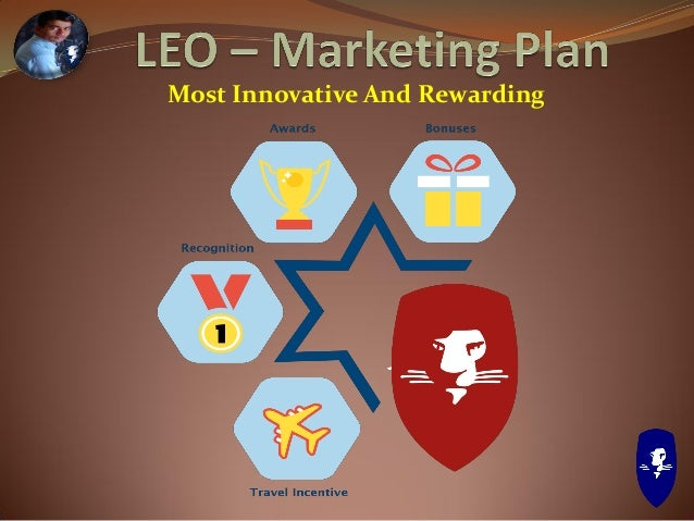 LEO Tower Business Ownership Award £20,000 Lion Award £100,000