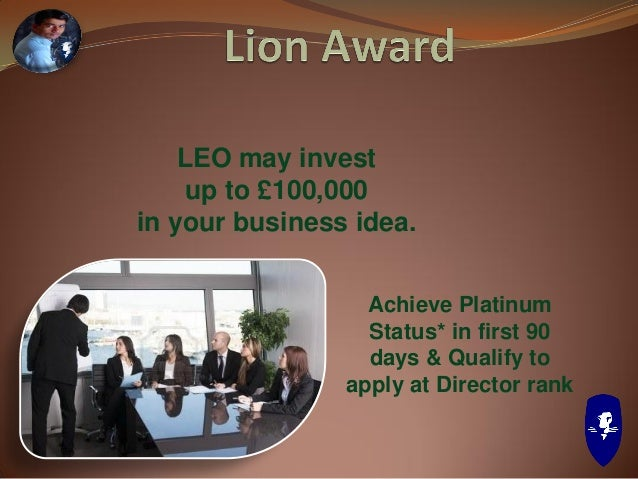 In July 2016, two well know persons have joined LEO's Advisory Board. This reflects the growth of LEO. 1. Steve Stockman –...