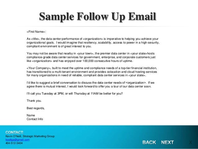 Sample Follow Up Email. Follow Up Letter Templateexamplessamples