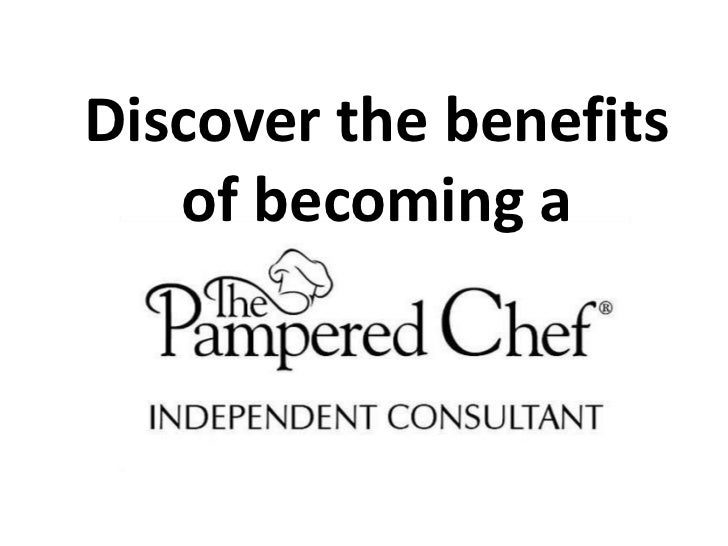 Discover the benefits   of becoming a