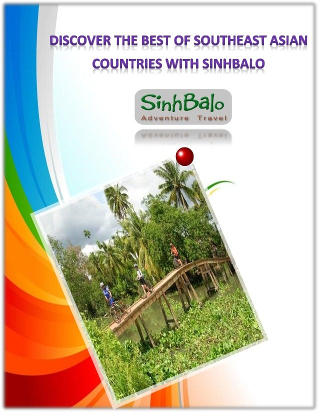 Sinhbalo is an exclusive tour operating company. Their main motto is to provide excellent service to their customers. They...