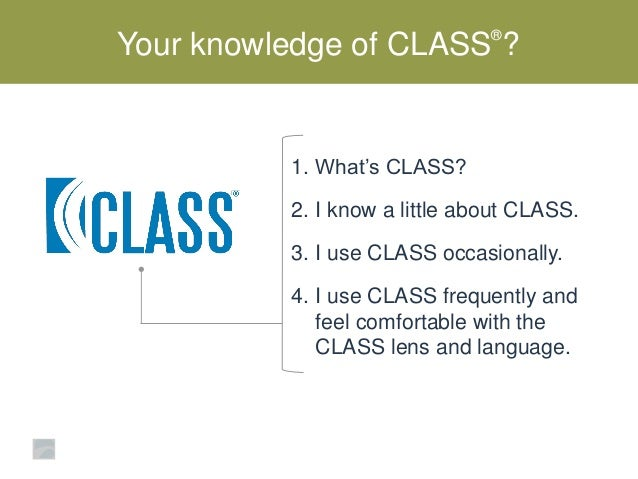 class observation Teaching observation what is a teaching observation our teaching observation service has two components first, a cft teaching consultant observes you.