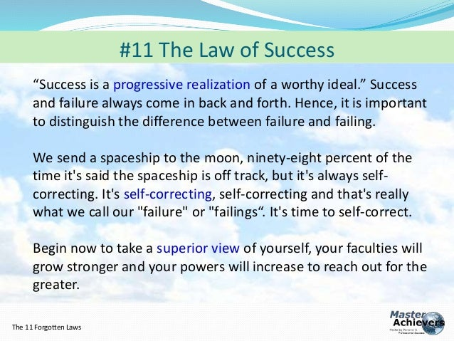 11 forgotten laws of attraction pdf free download
