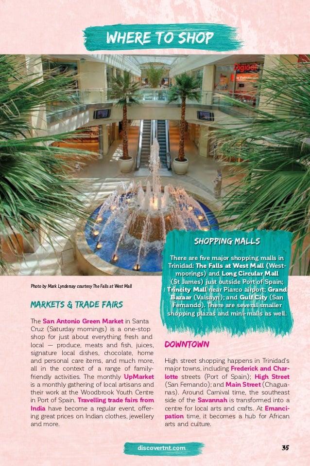 Discover Trinidad   Tobago Travel Guide 2016  25th anniversary edition a3913215945c0