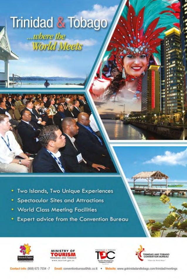 Discover Trinidad Amp Tobago Travel Guide 2016 25th