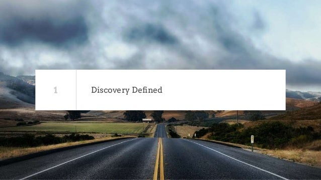Discovery Layers: An Overview and Case Study Slide 3