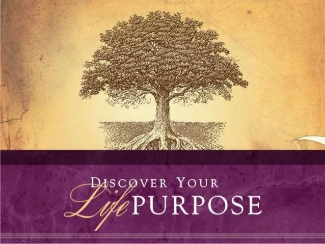 Sumber: • Rick Warren, pendeta pendiri Saddleback Community Church. • Terbit tahun 2002; 2003 Book of the Year oleh CBA da...