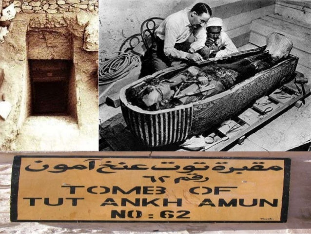 tut discovery He has, since the discovery of his intact tomb, been referred to colloquially as king tut his original name, tutankhaten,.