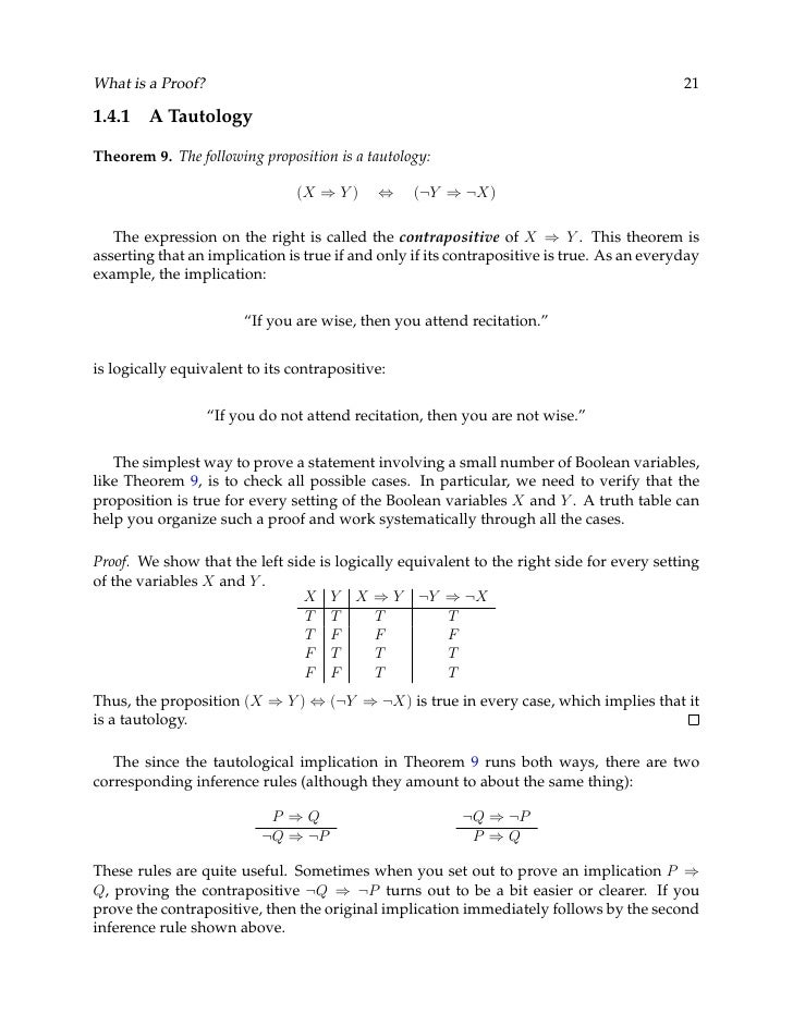 essential maths for computer science