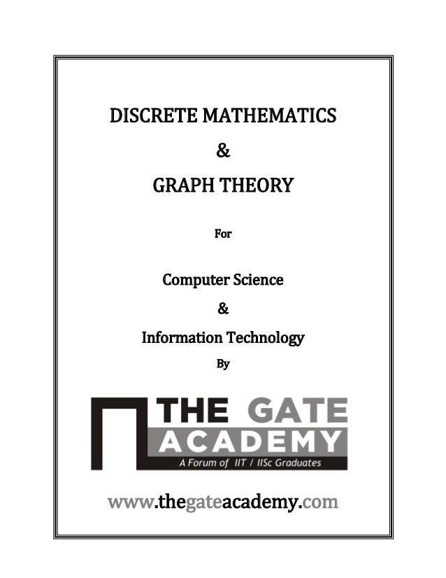 mathematics for computer science mit pdf