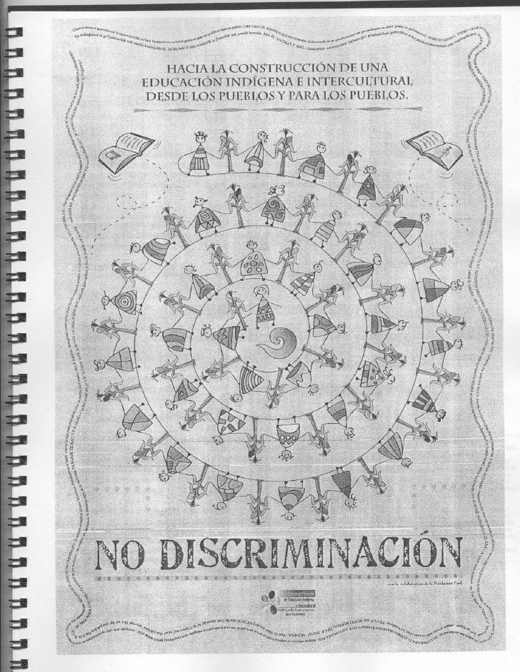 DiscriminaciòN CampañA