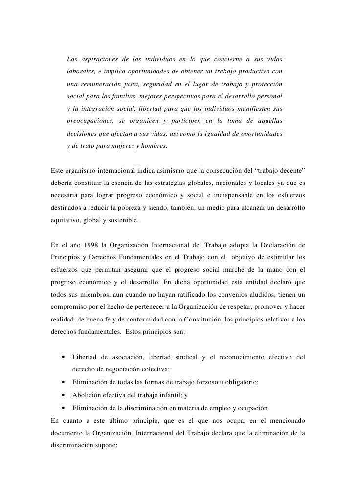 DISCRIMINACIÓN LABORAL POR EDAD Slide 2