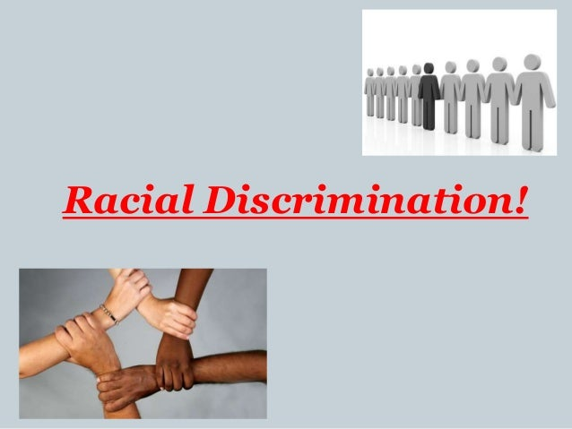 discriminations true meaning Price discrimination happens when a firm charges a different price to different   what is the difference between price discrimination and product differentiation.