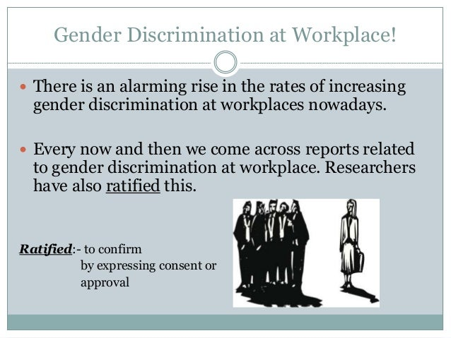 gender bias at workplace in asia Fact sheet discrimination at work in asia the asia and pacific region continues to experience traditional forms of discrimination, such as those based on gender and ethnic origin and is increasingly confronted with new forms of dis.