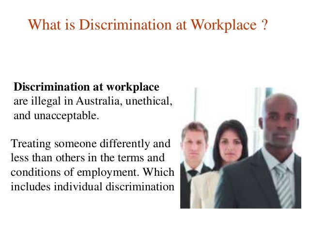 is there inequality in the workplace 10 examples of gender bias you may encounter in the workplace  that shows employees that inequality is accepted  still occurs in the workplace there is a reason why companies have had to .