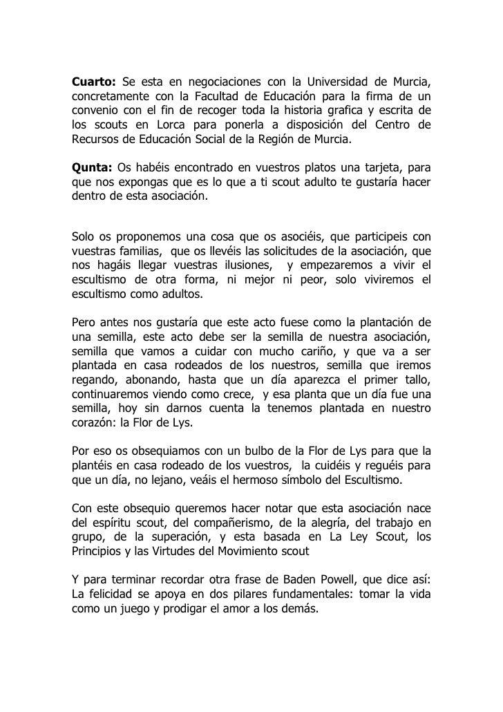 Amiga de murcia nueva - 1 part 1