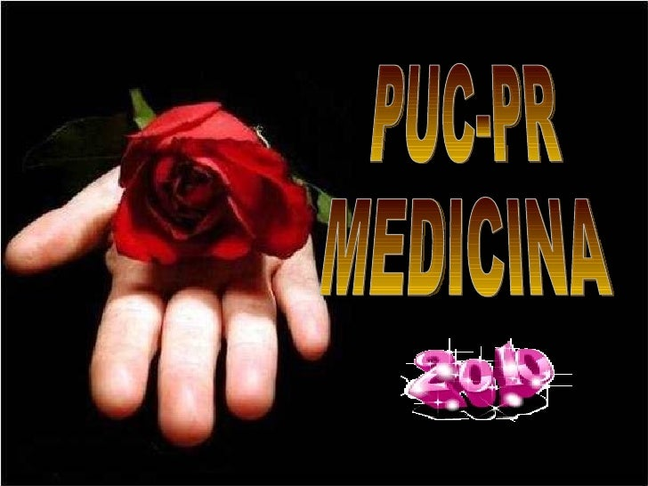 PUC-PR MEDICINA