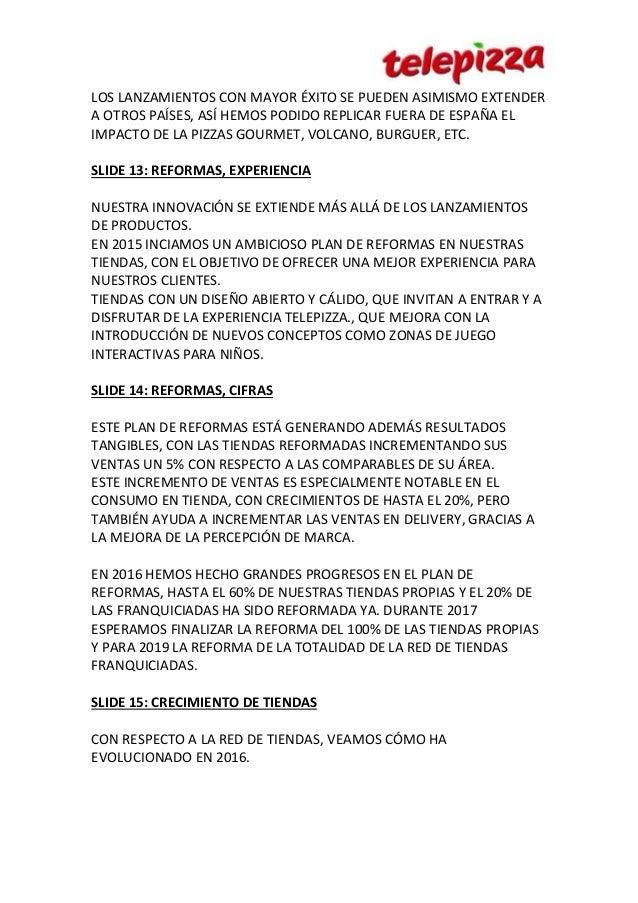 LOS LANZAMIENTOS CON MAYOR ÉXITO SE PUEDEN ASIMISMO EXTENDER A OTROS PAÍSES, ASÍ HEMOS PODIDO REPLICAR FUERA DE ESPAÑA EL ...