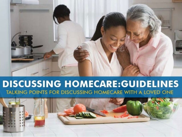 """   When your loved one needs some assistance, whether it's    with everyday activities or highly skilled medical care, it..."