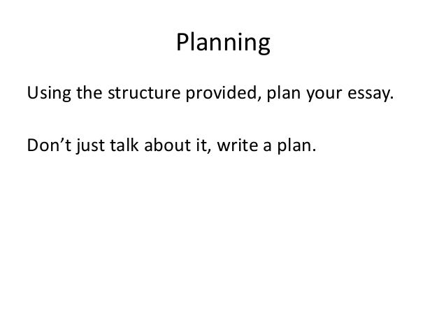 ielts task discussion essay lesson 10 planning using the structure