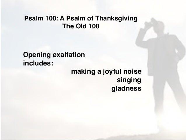 """Lesson 12: God's """"Big Idea"""": You! – Psalm 139"""