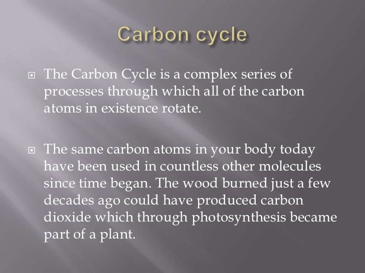 when is carbon dating important They use absolute dating  isotopes are important to geologists because each radioactive element  because of the fairly fast decay rate of carbon-14, .