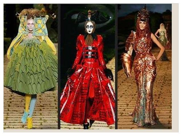 Disenadores De Moda Internacionales