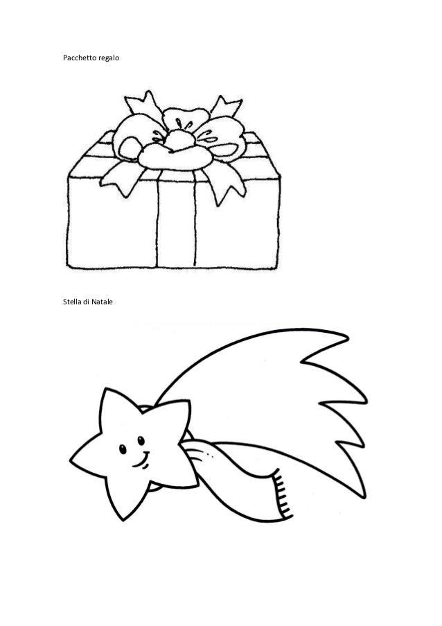 Stella Di Natale Da Colorare.Cose Di Natale Da Colorare Albero Di Natale Per Bambini Da Colorare
