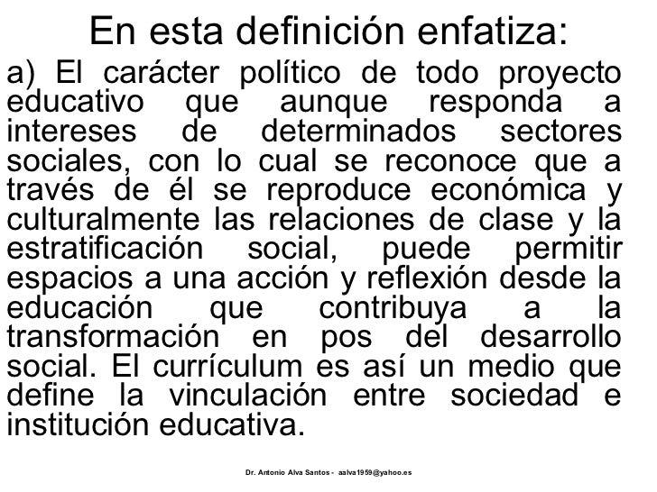 Diseno Curricular Slide 3